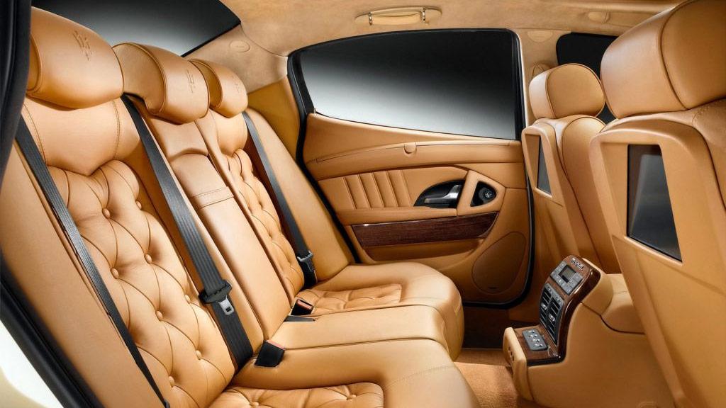 Auto Interior Auto Interior